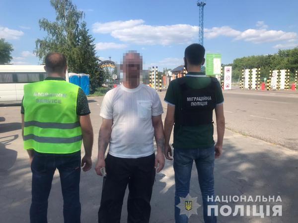 В Харькове бывший заключенный через несколько дней после освобождения умудрился снова нарушить закон