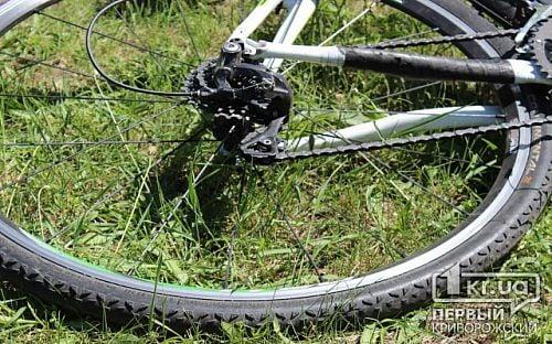 Случай на Харьковщине: у велосипедиста после неудачного падения остановилось сердце