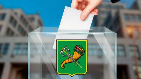 Регистрация кандидатов в мэры Харькова и новый трамвай. Итоги недели