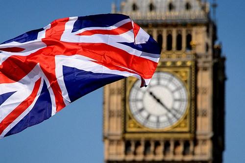 Харьков в XXI веке. 27 июля - премьер-министр Великобритании получил подарок от харьковчанина