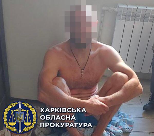 В Харькове мужчина чиркнул зажигалкой и попал в неприятности (фото)