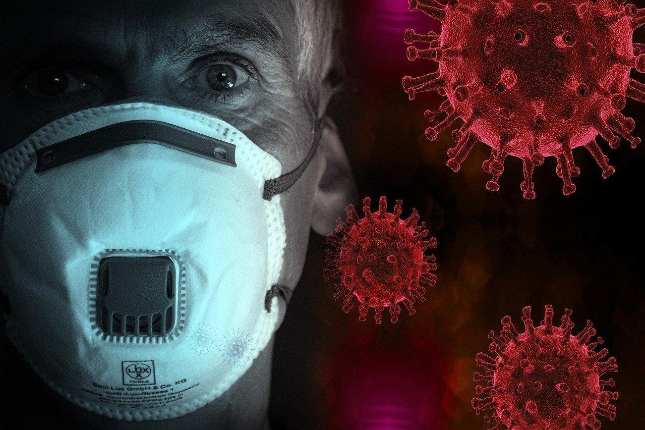 На Харьковщине обнаружили новый штамм коронавируса