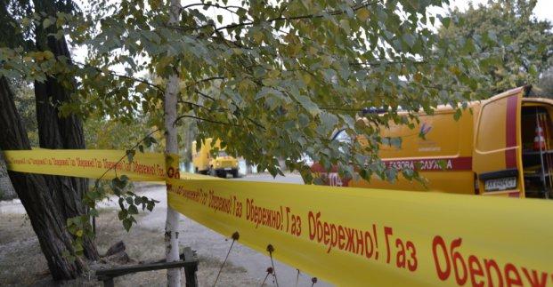 В одном из районов Харькова временно отключат газ: жителей просят соблюдать осторожность