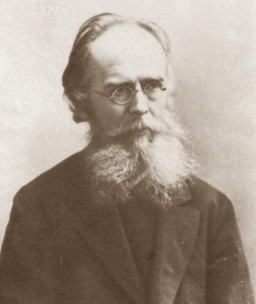 22 сентября в истории Харькова: родился один из самых известных харьковчан