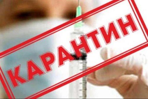 «Желтая» зона и принудительная вакцинация