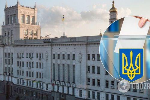 Последний день регистрации кандидатов: кто претендует на пост мэра Харькова