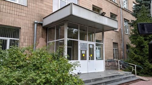 Коронавирус на Харьковщине: пациенты за несколько часов заняли полсотни коек в открывшемся отделении