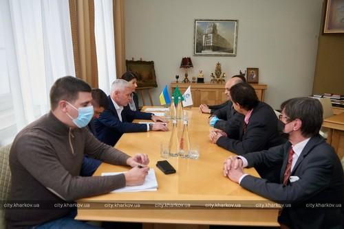 Харьков примет участие в новом проекте Мирового банка: что будет сделано в городе