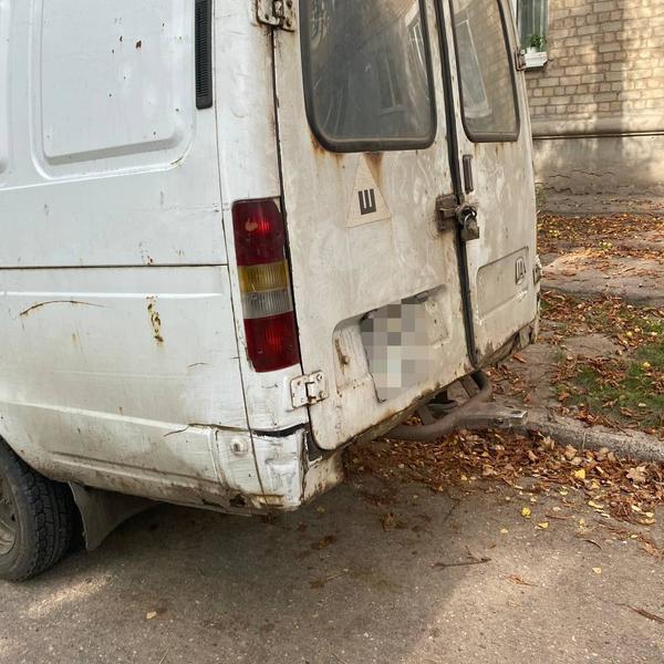 Харьковский работяга отобрал у женщины автомобиль в счет долга