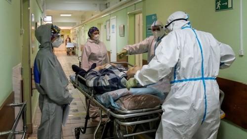 На Харьковщине увеличилось количество больниц, которые принимают коронавирусных пациентов