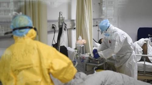 Коронавирус: стало известно, как обстоят дела в харьковских больницах