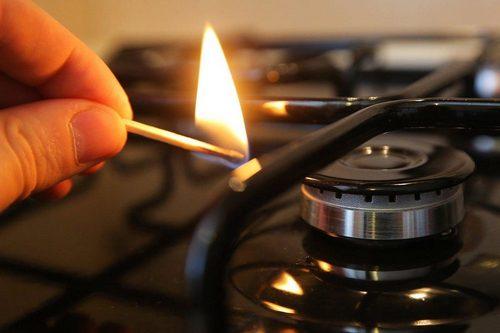 Жителей райцентра на Харьковщине отключили от газоснабжения. Названа причина
