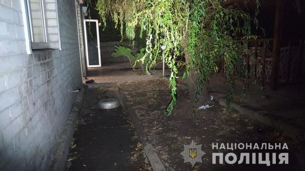 В Харькове собаки убили хозяйку (фото)