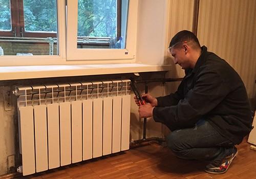 Впервые в Харькове: включение отопления контролируется поквартирно