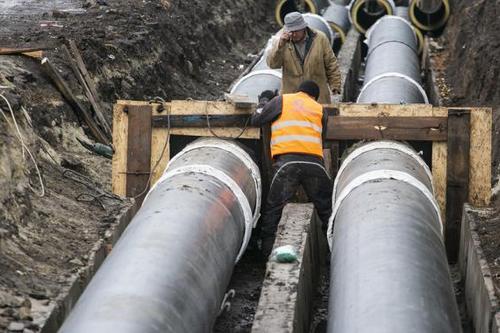 Коммунальщики предупредили харьковчан: когда и где не будет горячей воды и отопления