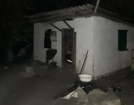Два трупа и одну предсмертную записку обнаружили в доме на Харьковщине