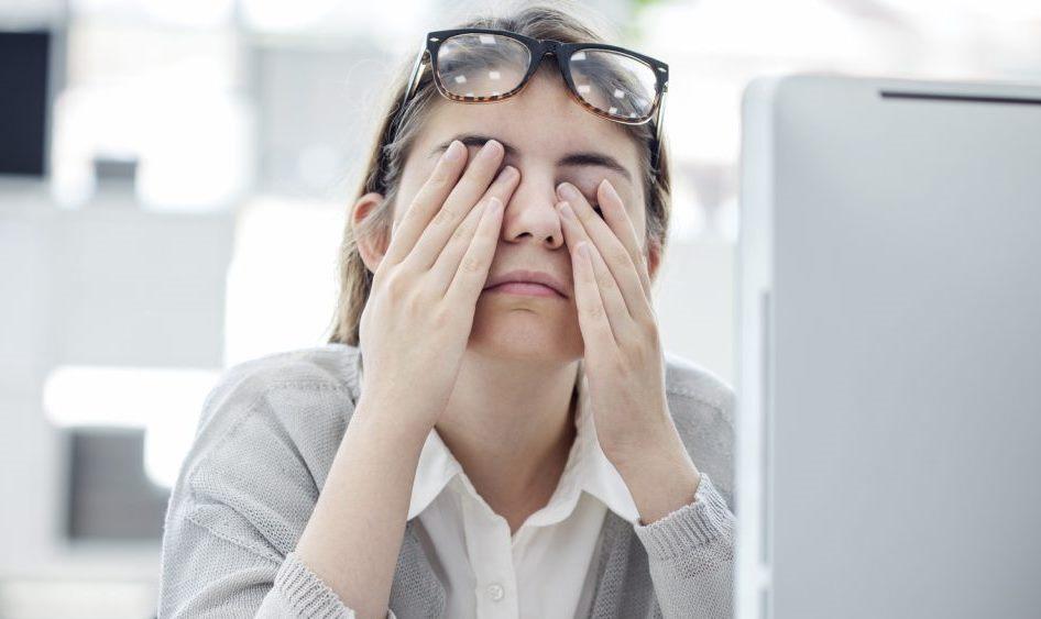 Харьков в XXI веке. 23 октября – студент ХПИ разработал уникальную программу контроля усталости глаз