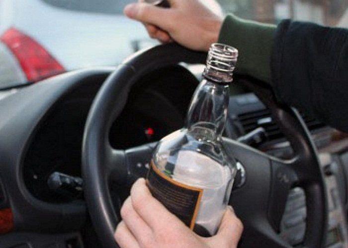 В Харькове пьяные водители пытались откупиться от наказания