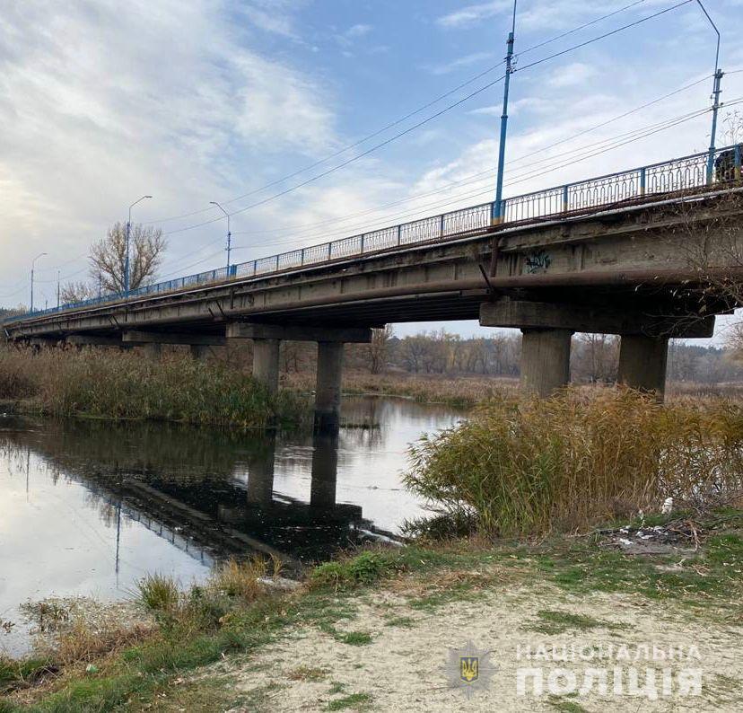 Труп женщины под мостом: личность погибшей установлена