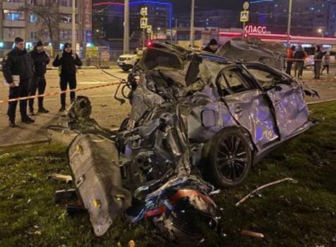 Смертельная авария в Харькове: появилась новая информация о подозреваемом