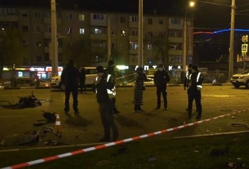 Родителей подозреваемого в смертельной аварии в Харькове могут привлечь к ответственности