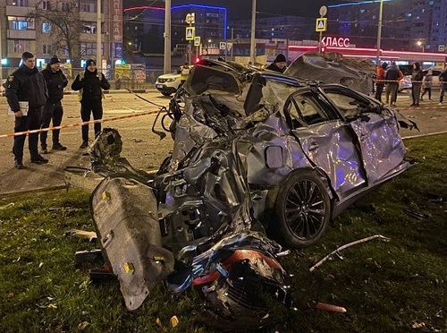 Смертельное ДТП в Харькове: город предоставит помощь пострадавшим