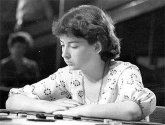 23 октября в истории Харькова: родилась известная спортсменка