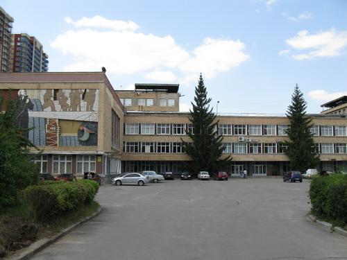 24 июля в истории Харькова: родился ученый, создавший знаменитый институт