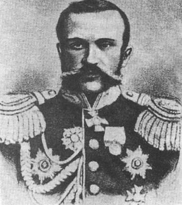 27 июля в истории Харькова: назначен новый губернатор