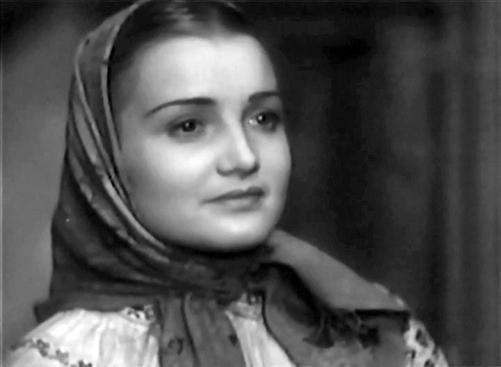 20 сентября в истории Харькова: родилась известная актриса